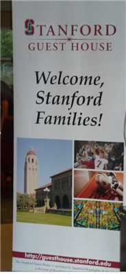 Stanford Guest House
