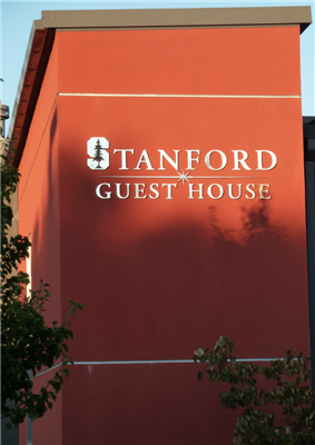 Stanford Guest House 2