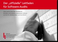 Auditleitfaden: Die IEC 62304 Checkliste