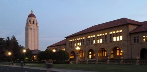 Beamtenstelle als Professor in Stanford gekündigt