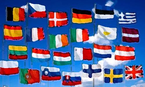 Richtlinie 207/2012 Sprache