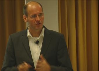 MedConf Keynote Sprecher Christian Johner