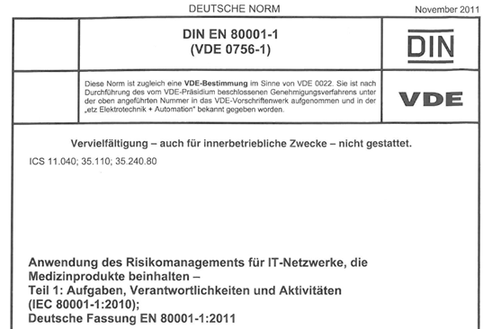 IEC 80001