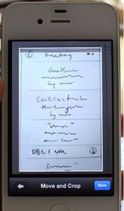 Diese App hilft, schnell Mockup-Screens für Mobile Apps zu erstellen. Ganz im Sinn der FDA