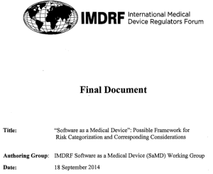 IMDRF-Klassifizierung-Risiken-Software-Medical-Device