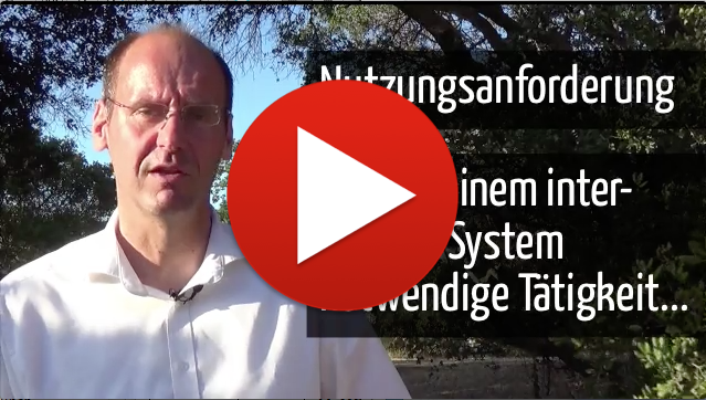 Verwechseln von Customer Request und Customer Requirement (Video)