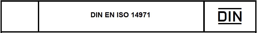 DIN EN ISO 14971: Die Herkunft der Präfixe