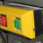 Ein Schalter: Eine Hauptbedienfunktionen gemäß IEC 62366
