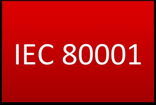 IEC 80001: Risikomanagement für IT-Netzwerke