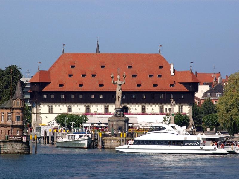 Konzil Konstanz: Institutstag