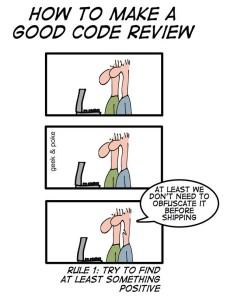 Code Reivew