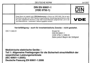 IEC-60601-1