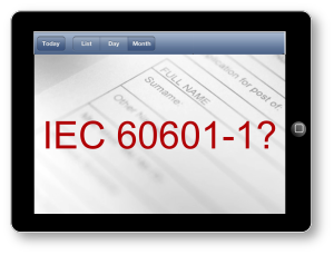IEC 60601-1 und Mobile Medical Apps