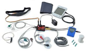 eHealth-Sensor-Plattform: Wie lang ist der Weg zum Medizinprodukt