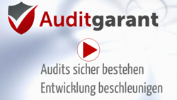Der Auditgarant zeigt Ihnen Schritt für Schritt, wie Sie eine Software-Dokumentation erstellen