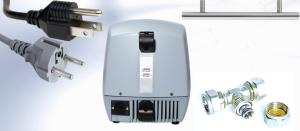 Hardware-Schnittstellen: Mechanische, elektrische, und Druck-Schnittstellen