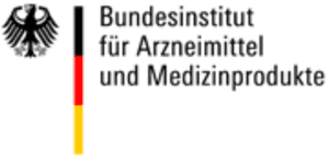 BfArM Logo