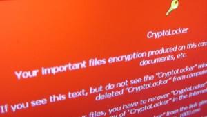 IT-Sicherheit: Nicht nur durch Ransomware