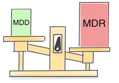 unterschied zwischen mdr und mdd. Black Bedroom Furniture Sets. Home Design Ideas