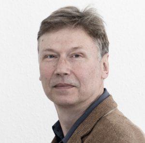 Dr. Franz Mechsner