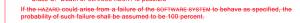 IEC 62304:2015 streicht den Absatz zur Fehlerwahrscheinlichkeit
