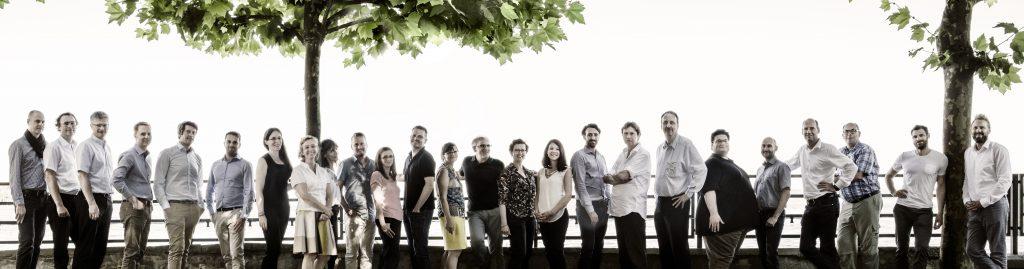 Team des Johner Instituts