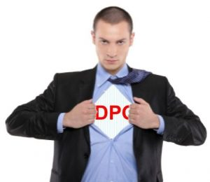 Datenschutzbeauftragter - Data Protection Officer