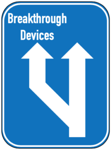 Das Breakthrough Devices Program der FDA beschleunigt die Zulassung