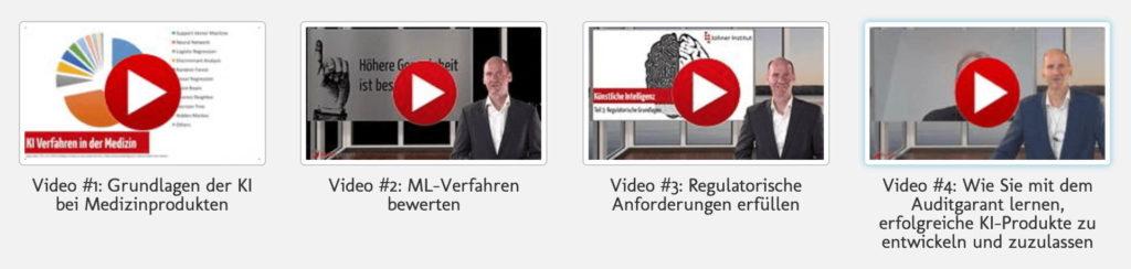 Videoserie zur kuenstlichen Intelligenz